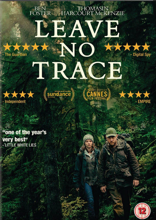 Filmhuisfilm Leave no Trace